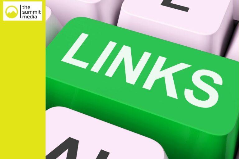 linképítés kiemelten fontos a keresőoptimalizálás során